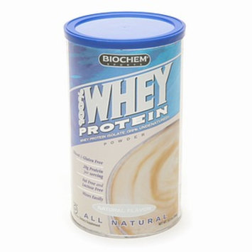 Biochem 100% Natural Whey Protein Powder