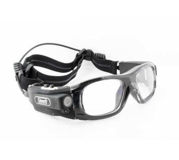 Coleman VisionHD G5HD-SPORT 1080p HD Waterproof POV Sports Safety Goggles