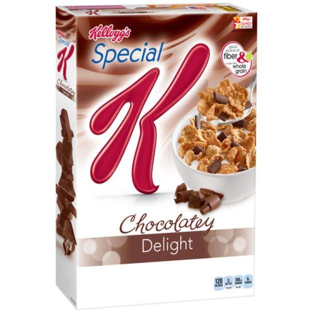 Special K Chocolatey Delight, 13.1 oz