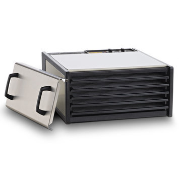Excalibur D500 5-Tray Food Dehydrator with Timer
