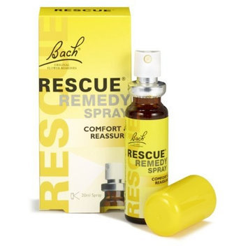 Bach Rescue Remedy Spray - 20 Ml