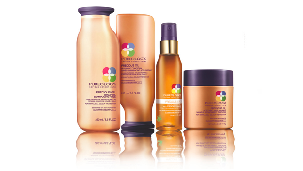 Pureology® Precious Oil