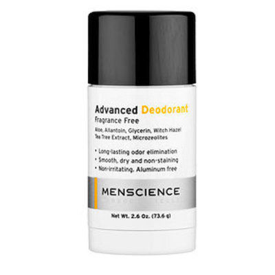 MenScience Advanced Deodorant