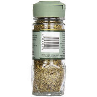 Mccormick Gourmet Collection Organic Seasoning Italian, .55 OZ (Pack of 3)