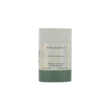 Bvlgari Deodorant Spray, 3.4 Ounce