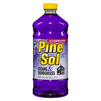 Pine Sol Pine-Sol Multi-Surface Cleaner Lavender Clean 60 oz