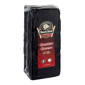 Boar's Head Master Cheesemaker's Selections Cheddar Cheese