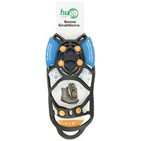 Hugo Mobility Snow Grabbers Snow and Ice Grippers for Shoes, Large