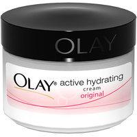 Olay Active Hydrating Skin Cream