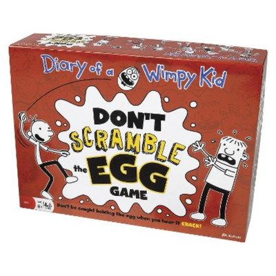 Diary Of A Wimpy Kid Diary of A Wimpy Kid Don't' Scramble the Egg Game