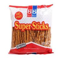 Beigel Beigel Pretzels, Extra Thin Sticks, 5.3-Ounces (Pack of 24)