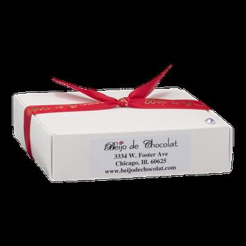 Beijo De Chocolat Mixed Truffles - 6 CT
