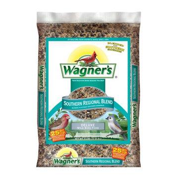 Wagner's Wildlife Food 8 lb. Southern Regional Blend Wild Bird Food 62017