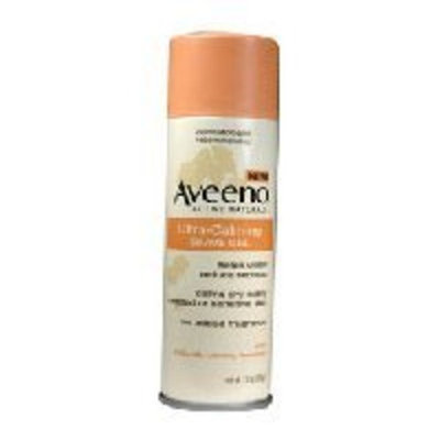 Aveeno® Aveeno Shave Gel, Ultra Calming - 7 Oz