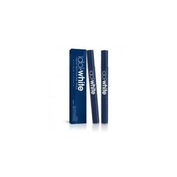 Idol White Teeth Whitening Pen 2 Pens - 30 Day System