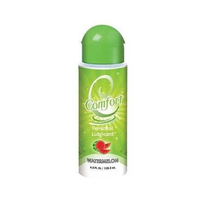 Wet Lubricant Wet Comfort 4 Oz Watermelon