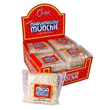 Angela Maries 6001 Original Marshallow Munchie Rice Crispy Square - 12 pack