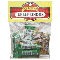 El Guapo Relerindos Candy, 2-Ounce (Pack of 12)