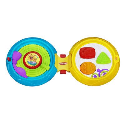 Hasbro Playskool Rocktivity Mix 'n Crawl DJ Ball - HASBRO, INC.
