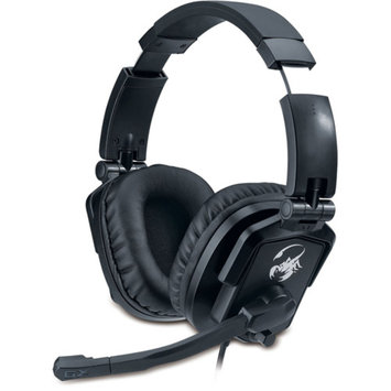 Genius USA GX HS G550 Lychas Headset
