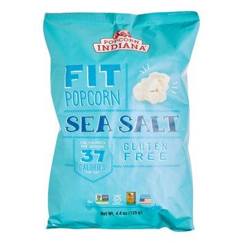 Popcorn, Indiana FIT POPCORN, SEA SALT, (Pack of 12)