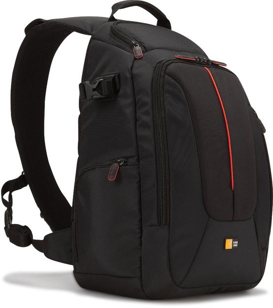 Case Logic DCB-308 Black SLR Camera Sling Bag