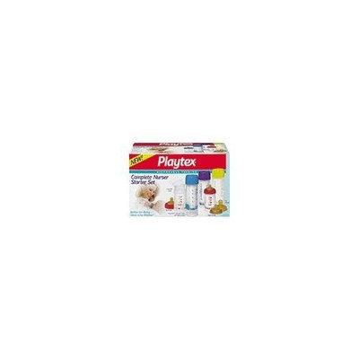 PLAYTEX FAMILY PRODUCTS Playtex Original Nurser Disposable Feeding Set