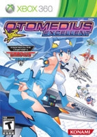 Konami Otomedius Excellent Special Edition