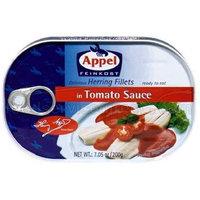 Appel Feinkost Herring Fillets in Sauce