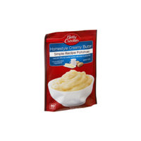 Betty Crocker Mashed Potatoes Pouch