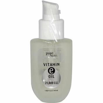 Pure and Basic Lite Vitamin E Oil 21000 IU 1.62 fl oz