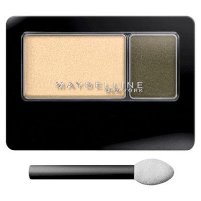 Maybelline Expert Wear Eyeshadow Duos - Sunkissed Olive