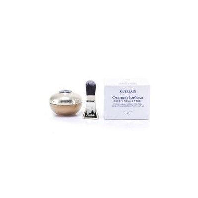 Guerlain Orchidee Imperiale Cream Foundation Brightening Perfection Spf 25 # 03 Beige Naturel 30Ml/1Oz