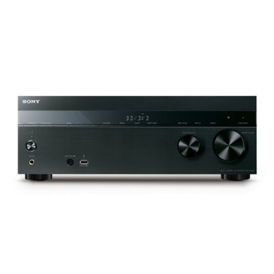 Sony STR-DH550 5.2 Channel Home Theater Receiver