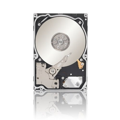 Seagate Constellation.2 ST91000640SS - hard drive - 1TB - SAS 6GB/s