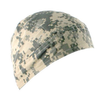 Flydanna 100% Cotton Bandana, Digital ACU Camouflage