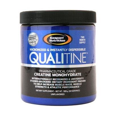 Gaspari Nutrition Qualitine Creatine Monohydrate