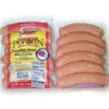 Zweigle's Texas Brand Red Hots 5lbs + 1lb FREE = 6lbs