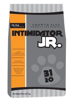 Hi-Tek Rations 31-20-40 Intimidator Jr. Puppies Dry Dog Food 40 Pounds