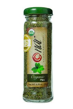 Nar Gourmet - Organic Mint (Milled) 105CC