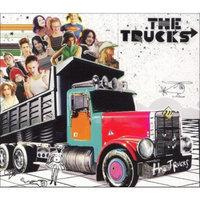 Clickpop Records The Trucks ~ Trucks (new)
