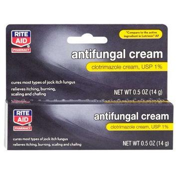 Rite Aid Jock Itch Cream, 0.5 oz