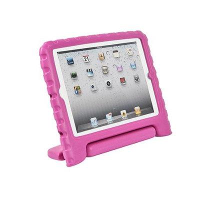 Monoprice Kidz Cover and Stand for iPad mini™ w/ Retina Display - Pink