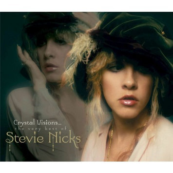 Reprise Crystal Visions: The Very Best of Stevie Nicks
