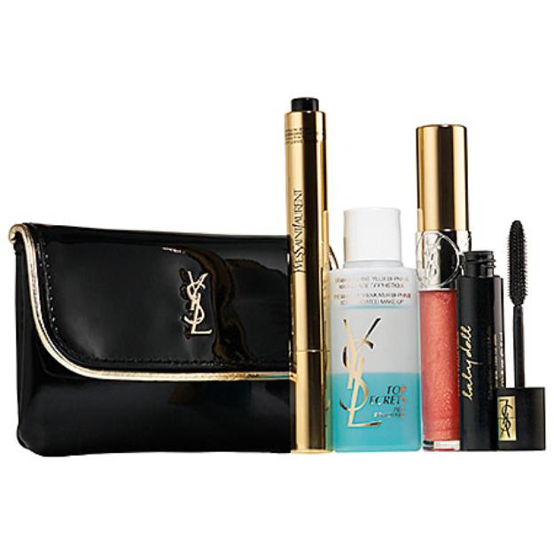 Yves Saint Laurent YSL Holiday Gift Set