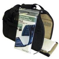 Bergan Disposable Pet Pads, 8 pack, Pet Pads Pet Carrier Liners Pee Pads- 8 pack