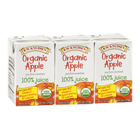 R.W. Knudsen 100% Juice Organic Apple