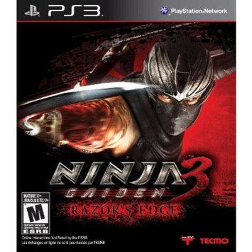 Sony Ninja Gaiden 3: Razor's Edge (PlayStation 3)