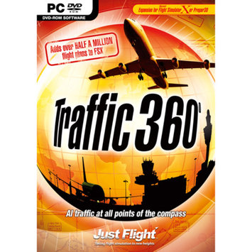 Just Flight Traffic 360-Degree Simulator