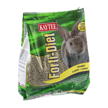Kaytee Forti-Diet Rabbit Food